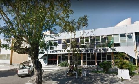 Prefeitura de Itapemirim é proibida pelo TCES de contratar e dar aumento