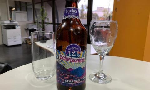 Água usada na produção da cerveja Belorizontina estava contaminada
