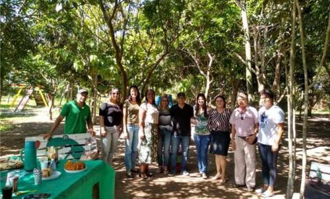 Parque Ecológico de Itapemirim mantém visitação pública durante o verão