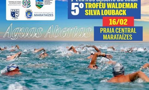 Vem aí o 5° Troféu Waldemar Silva Louback de Travessia Marítima