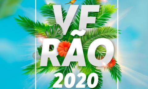 Verão 2020: confira a programação deste fim de semana em Anchieta