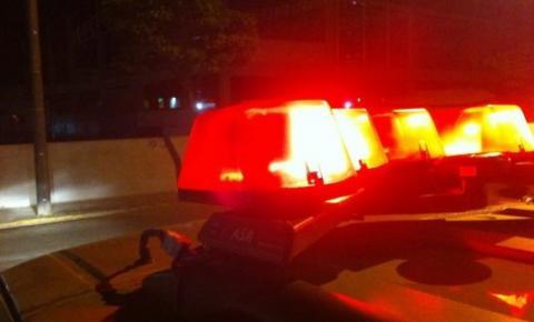 Motorista bêbado é preso em Marataízes ao atropelar garota em motocicleta