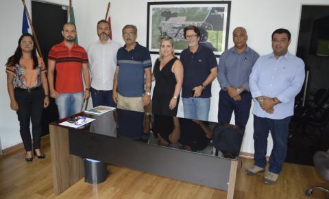 Equipe Técnica do Ifes faz visita a Presidente Kennedy