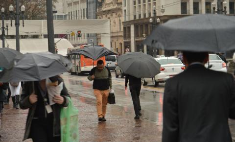 São Paulo tem segundo maior volume de chuva para o mês de fevereiro