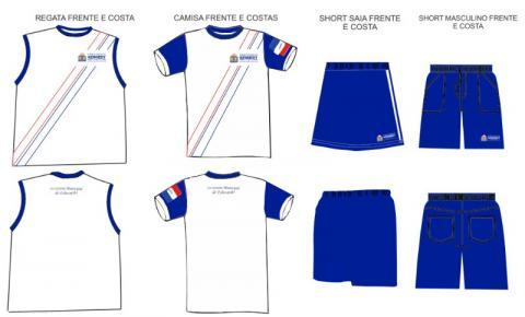 Prefeitura de Kennedy vai distribuir uniformes escolares nos próximos dias