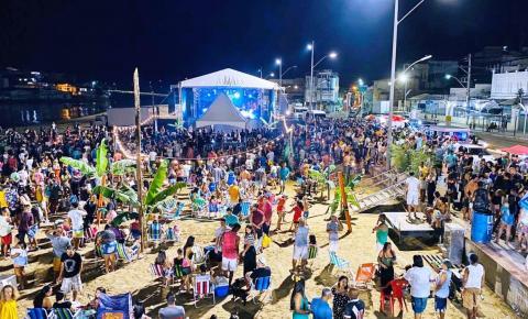 Verão 2020: atrações do final de semana em Anchieta