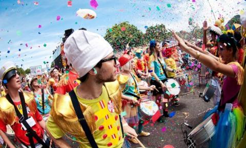 Blocos na rua! Confira a programação de blocos no carnaval de Marataízes