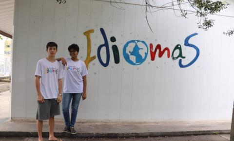 Sedu abre mais de 2,4 mil vagas para cursos de idiomas