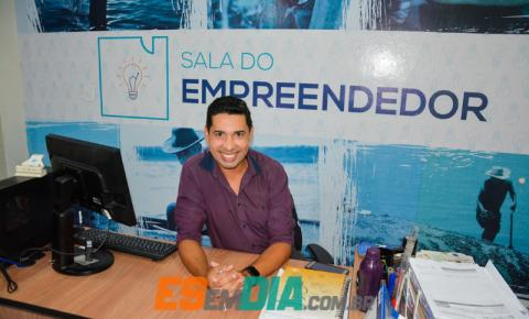 Sala do Empreendedor alavanca o empreendedorismo de Marataízes