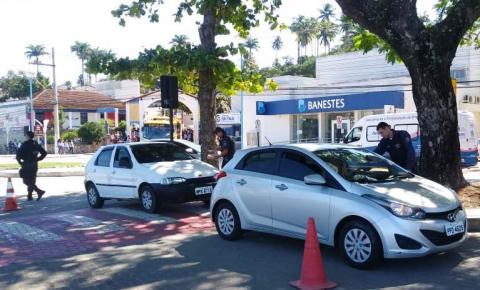 Carnaval Anchieta: bloqueios e fiscalização reforçada para garantir segurança de moradores e turistas