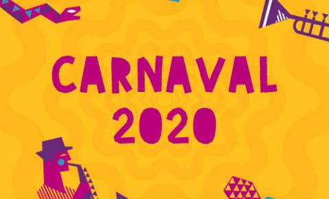 Anchieta Programação do Carnaval 2020