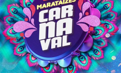Marataízes Programação do Carnaval 2020