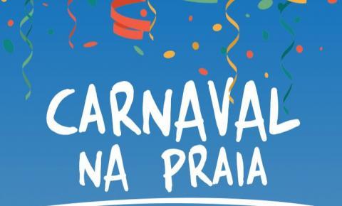 Litoral Sul Programação completa Carnaval 2020