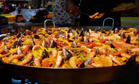 Festival Gastronômico de Frutos do Mar de Itapemirim 2020 já tem data definida