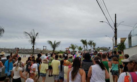 Carnaval 2020 Itapemirim apresentou novidades que agradaram o público