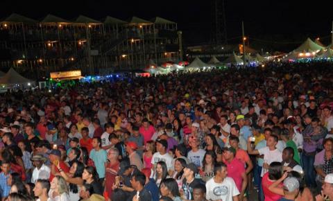 Tradicional Festa de Jaqueira será em março; Cantor nacional confirmado