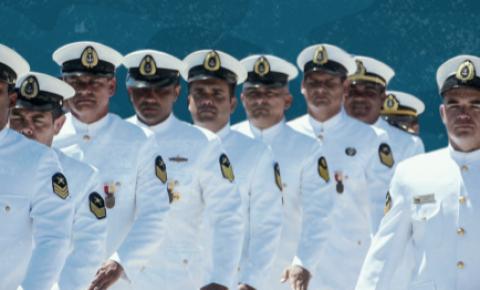 Prefeitura de Marataízes promove para Cerimônia das Homenagens Alusivas aos 212 anos da Criação do Corpo de Fuzileiros Navais (CFN)