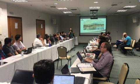 Município de Anchieta participa de reunião da Fundação Renova em Vitória