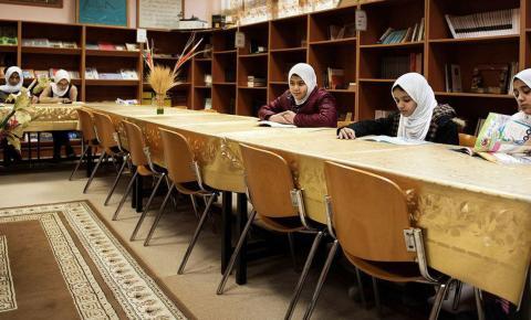 Unesco: Covid-19 deixa mais de 776 milhões de alunos fora da escola