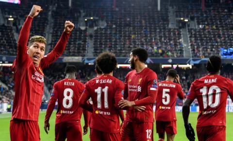 Flamengo sofre gol na prorrogação e Liverpool é campeão mundial de clubes da Fifa 2019