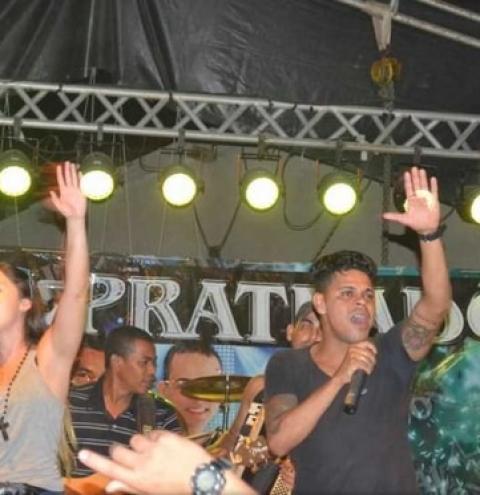 Hoje (07) tem live solidária em prol da Pestalozzi de Alfredo Chaves e Amor que Late & Mia