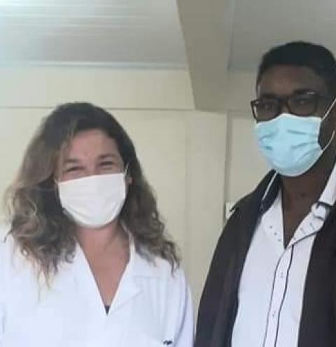 Vereador de Itapemirim faz indicação de gratificação de R$500 para servidores que atuam no combate ao coronavírus