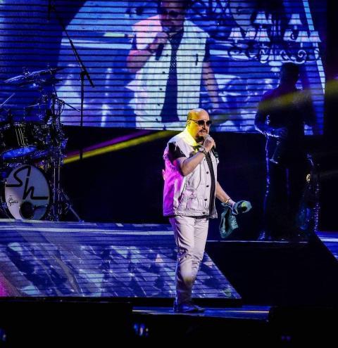 Paulinho, vocalista do Roupa Nova, morre no RJ