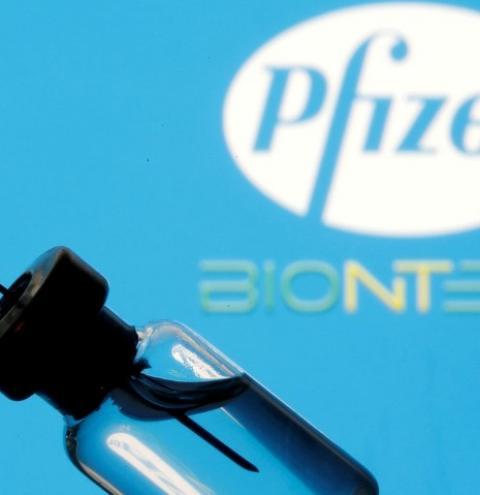 EUA autorizam vacina da Pfizer para faixa etária de 12 a 15 anos