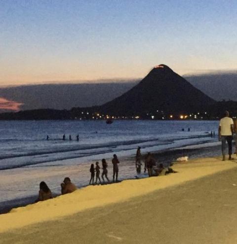 Monte Aghá fará parte de nova Rota Turística Estadual