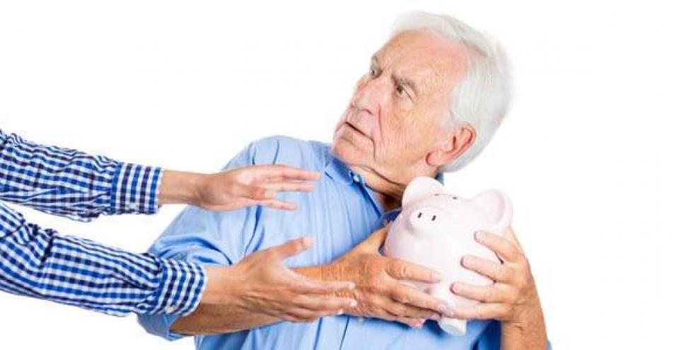 Empréstimo consignado fraudulento contra o consumidor